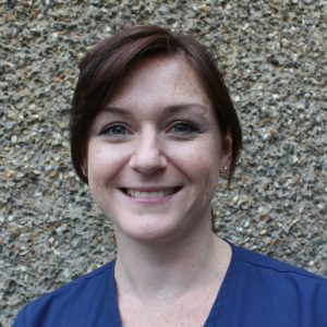 Gemma Blewett, Veterinary Surgeon at Active Vetcare