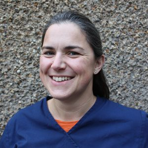 Suzie Badham, Senior Veterinary Surgeon at Active Vetcare