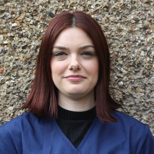 Caroline Wheeler, Veterinary Surgeon at Active Vetcare
