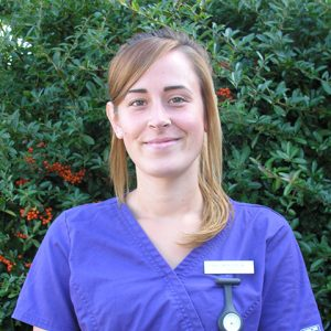 Dawn Taylor-Owen, RVN at Active Vetcare