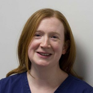 Jenny Brown, Clinical Director at Active Vetcare
