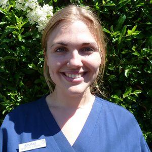 Jess Smit, Veterinary Surgeon at Active Vetcare